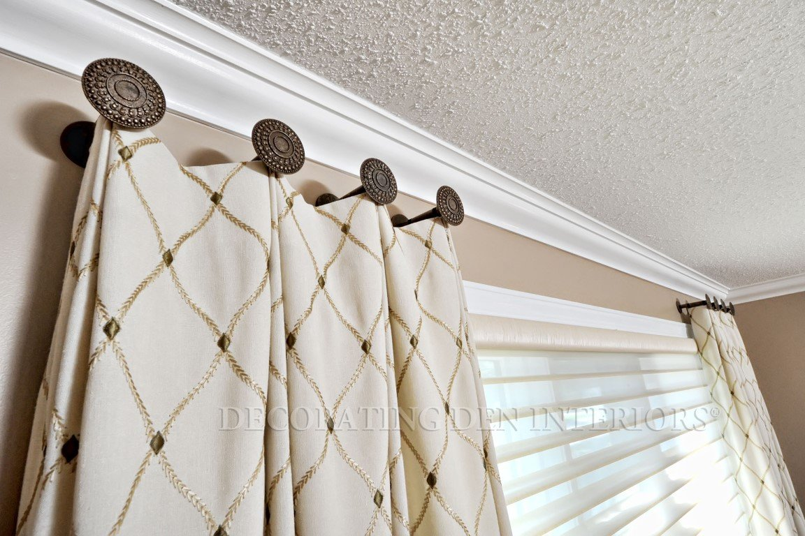 chatham nj window treatments