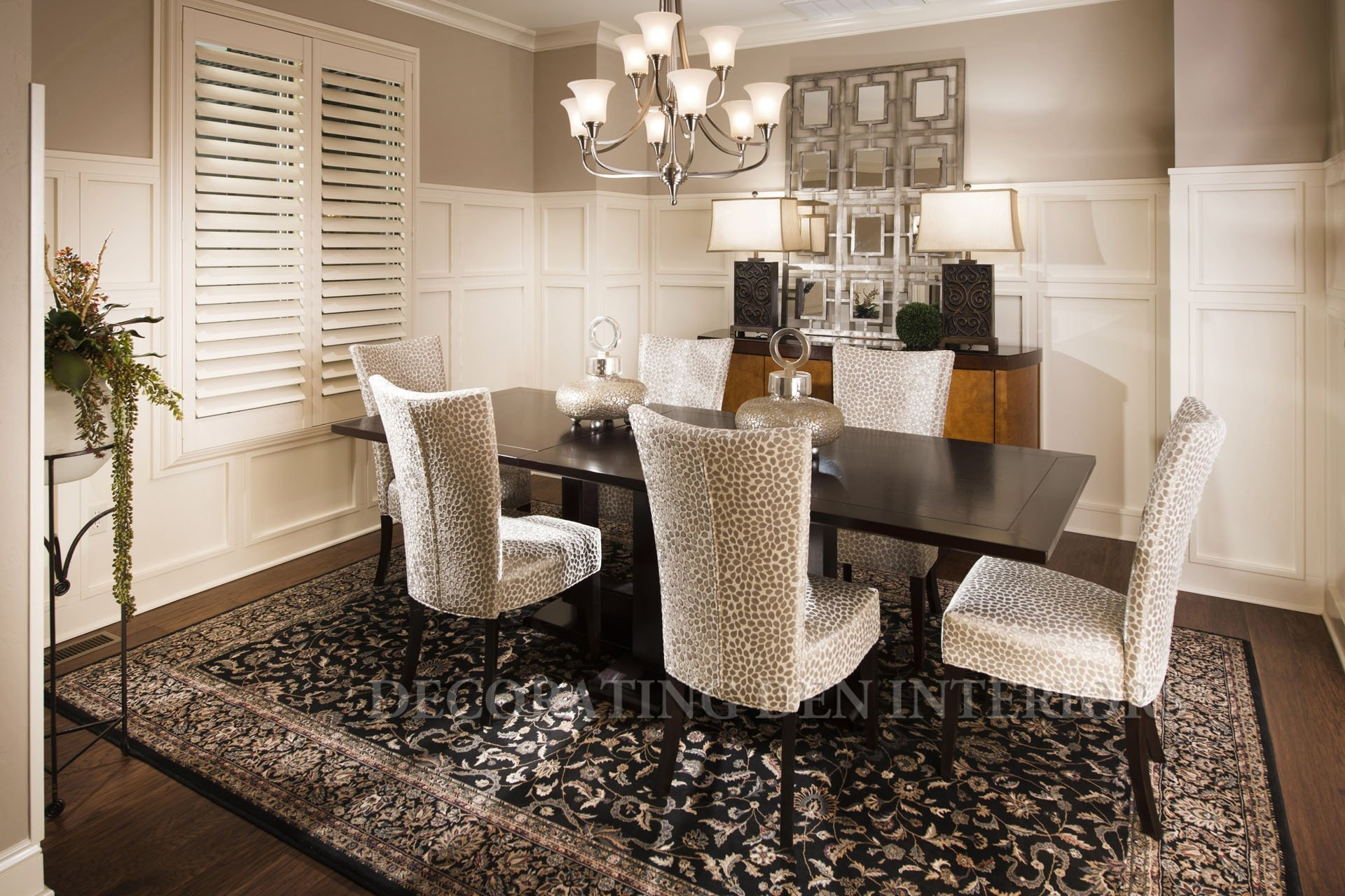 dining decorating den interiors