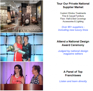 Join Us for an Interior Design Event! - Decorating Den Interiors